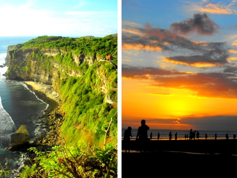 A visual feast in Bali