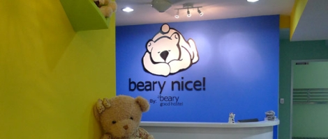 Beary Nice FEATURED 2