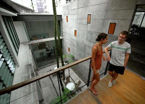 Image Credit: Hostels.com