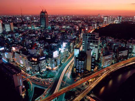 I GO TOKYO! (Image Credit: Students - CIS)