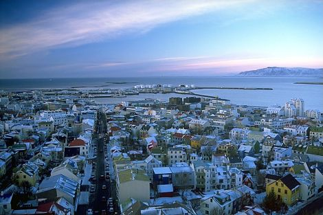 Adios Iceland (Image Credit: )