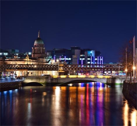 Irish lights and sights ahoy!