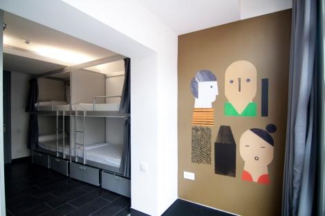 ¡Una habitación muy bien! (Image credit: St Christopher's.co.uk)