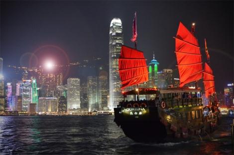 Oh hey HK!
