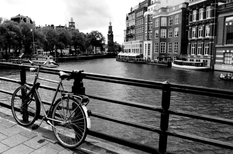 Canals - Amsterdam
